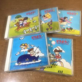 童謡CD5枚組70曲 全曲歌詞カード付き