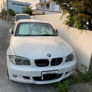 BMW116i Mスポーツ(値下げしました)
