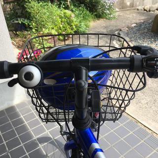 子供用自転 24インチ - 松江市