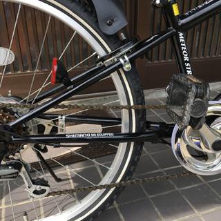 子供用自転 24インチ - 自転車