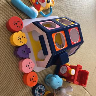 おうち時間応援♥美品おもちゃセット