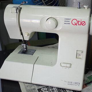 札幌 シンガー ミシン MERRITT QT-300 油入…