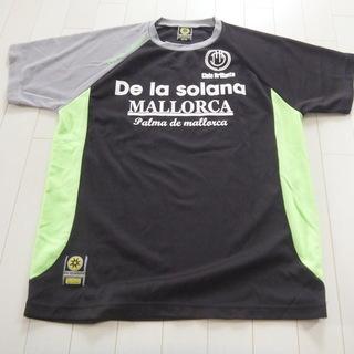 De la solana/デラソラーナ Tシャツ Mサイズ…