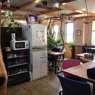 【受付+WordPress業務】スペースの運営スタッフを募集しています! - 高崎市