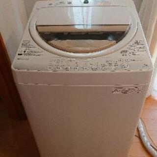TOSHIBA 洗濯機 7㎏