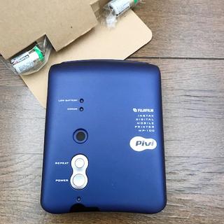 フジのモバイルプリンターPiVi