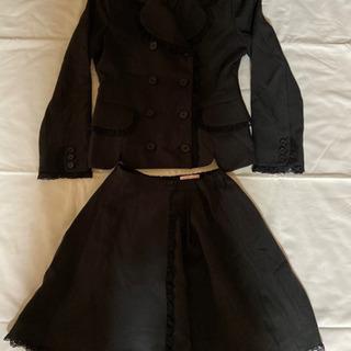 キャサリンコテージ 女児用スーツ