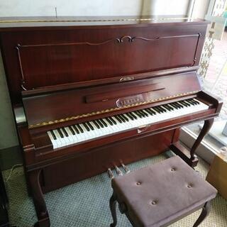 ピアノ ヤマハWX106W  中古美品