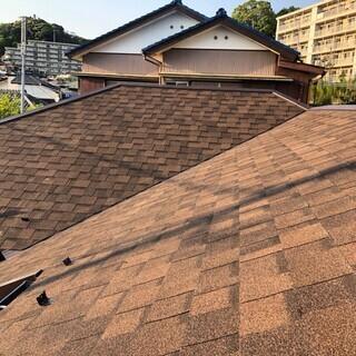 【屋根の事ならお任せ♪個人工務店です!】関東全域の屋根工…