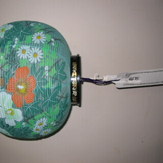 据え置き型提灯