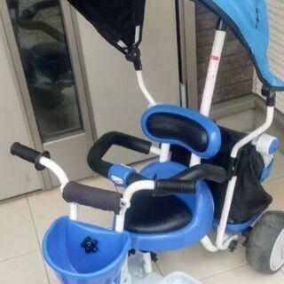 【値下げしました】CARGO 三輪車