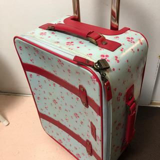キャリーケース スーツケース 500円