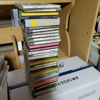おニャン子クラブ系列CD 39set