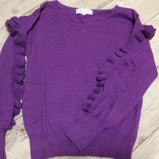 ロペピクニック セーター