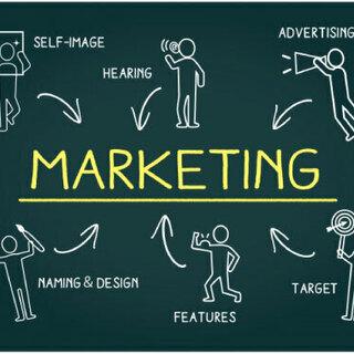 ウェブマーケティングで集客を支援します。