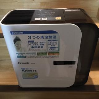 値下げ Panasonic 気化式加湿器 FE-KLF05 ジア...