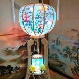 回転燈籠 お仏壇やお盆など