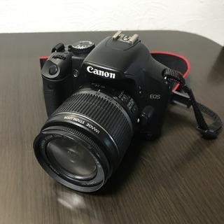 一眼レフカメラ Canon EOS Kissx2 レンズキット