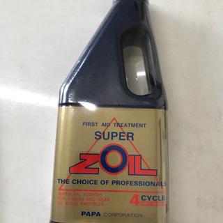 スーパーゾイル 4ストローク 450ml