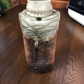 信楽焼 壺