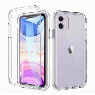 iPhone11 ケース☆新品未使用
