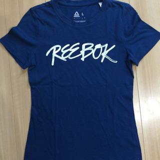 Reebok Tシャツ レディース