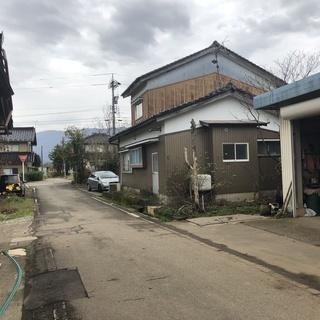 屋主刊登 整層住家 月付3,000日元 4房・1廚・1衛 南砺市中古家