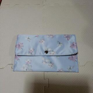 【お値下げ】花柄ミニバッグ