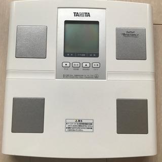 体重計 TANITA タニタ N-705N