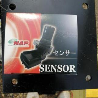 カム角 ポジションセンサー