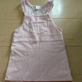 GAPジャンパースカート サイズ80~90?