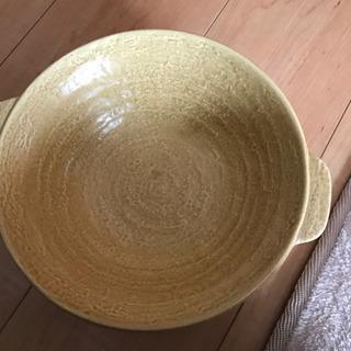 直火 手付き耐熱鉢