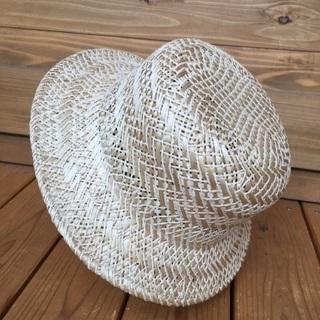 天然素材 天然草木 帽子 涼しい帽子 日本製