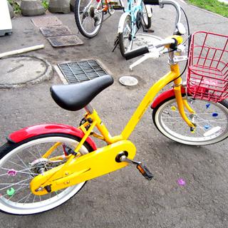 Asahi INNOVATION FACTORY 子供用 自転車...
