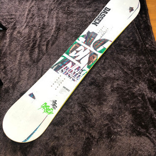 スノーボード 154センチ