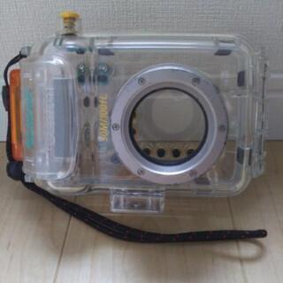 Canon 防水カメラケース