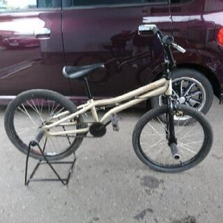 アーレス BMX