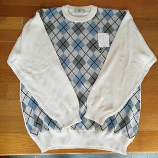 (お話し中)新品未使用POLO CLUB セーター