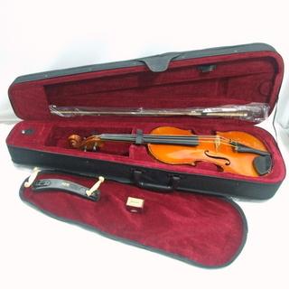 メンテ済み ドイツ製 4/4 ヴィンテージ バイオリン Josef kreuzinger FOM肩当 手渡し 全国発送対応 中古バイオリン 愛知県清須市より - 売ります・あげます