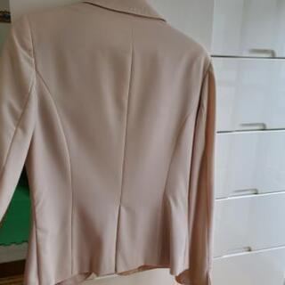 美品!レディースジャケットLサイズ - 服/ファッション