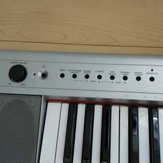 YAMAHA 電子ピアノ - 楽器