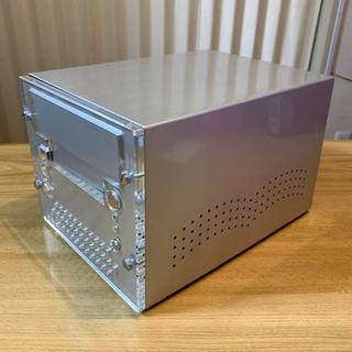 ITXマザーボード用PCケースジャンク