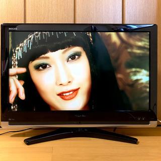 【録画機能付き‼︎】TOSHIBA REGZA 32型液晶テレビ...