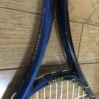 硬式用テニスラケット - スポーツ