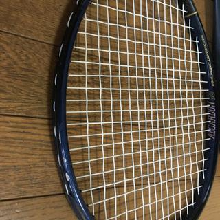 硬式用テニスラケット − 奈良県