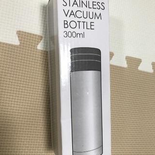 [未使用]真空ステンレスボトル