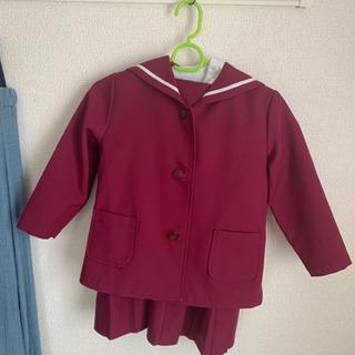 光陽保育園の制服
