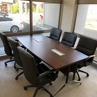 事務所 会議室 レンタル