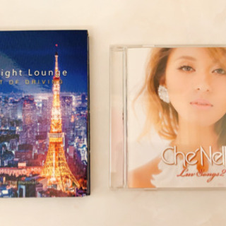 CD 2枚