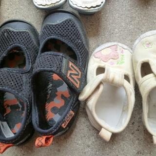 2 靴 補修が必要なもの